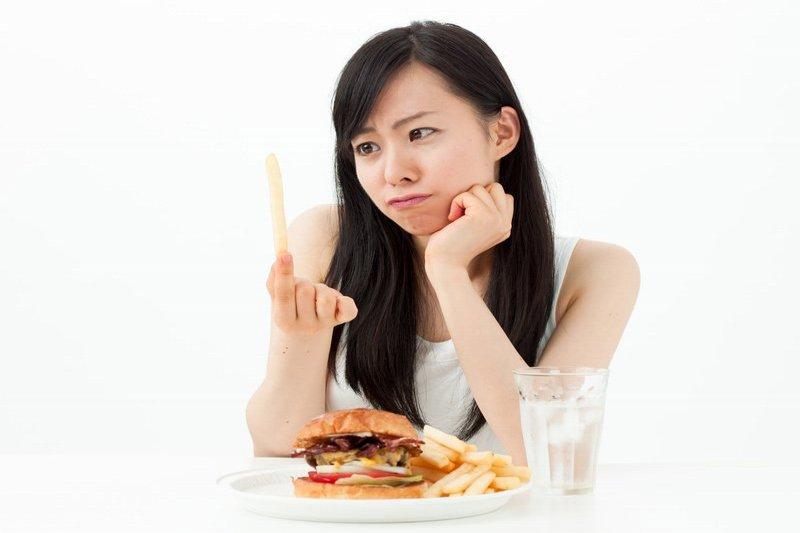 「脂っぽいものの食べ過ぎ」にブレーキ!やめられない! を断ち切る「玄米」の力。