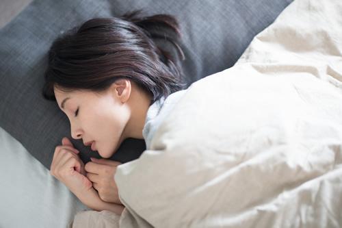太りにくくなり、記憶力がUP!?「いい眠り」でハッピーに!